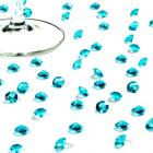 Diamants de Table Mariage Turquoise 10 mm (lot de 500)