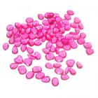Diamants de Table Rose Fuchsia x 100